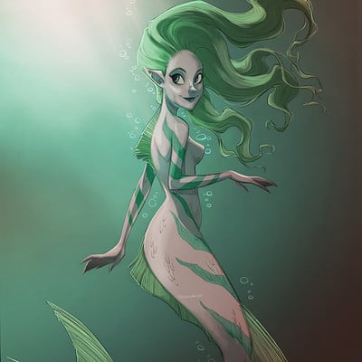 Christopher ables mermay 10