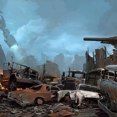 Alejandro burdisio one shot x 5