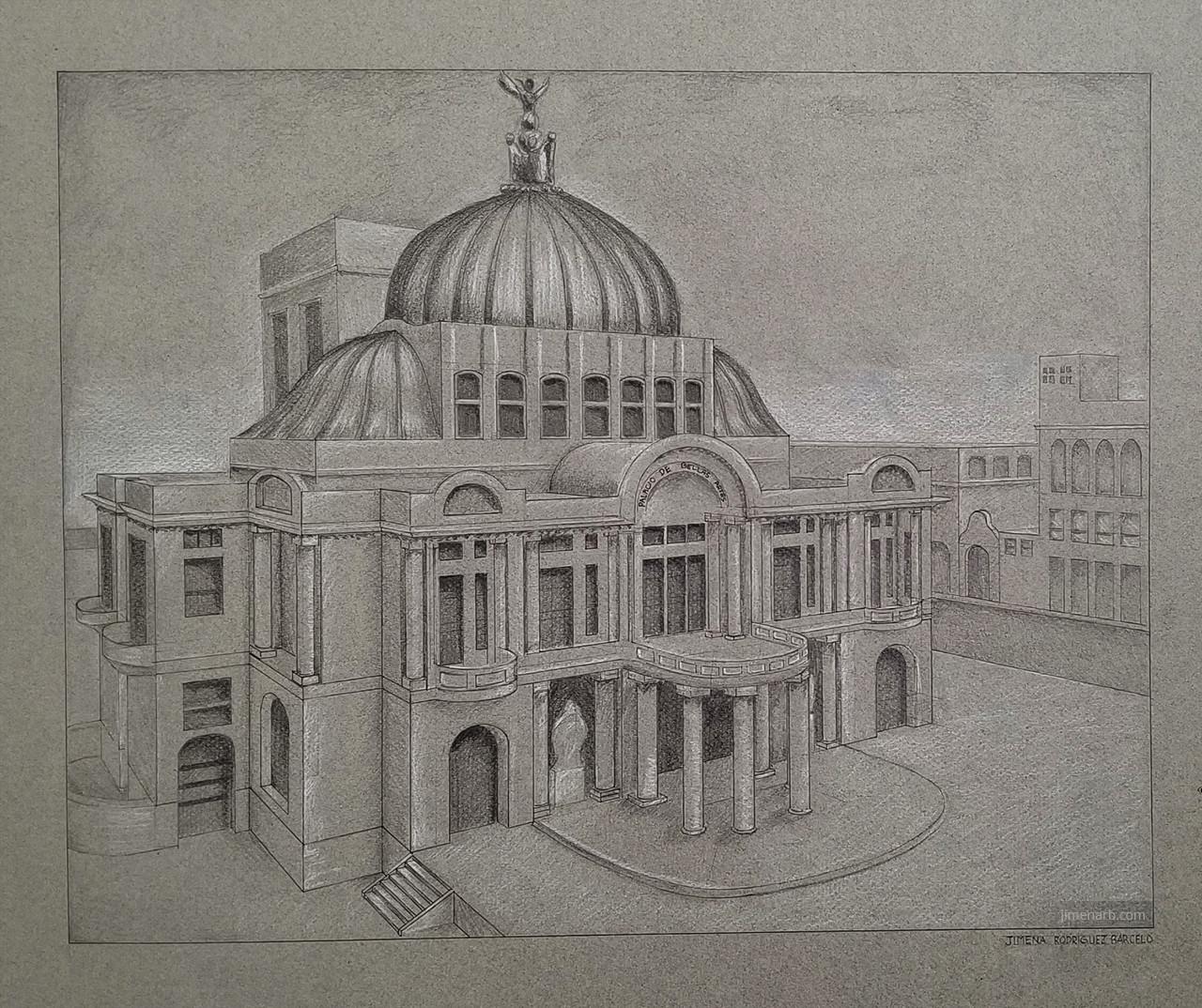 2D Drawings