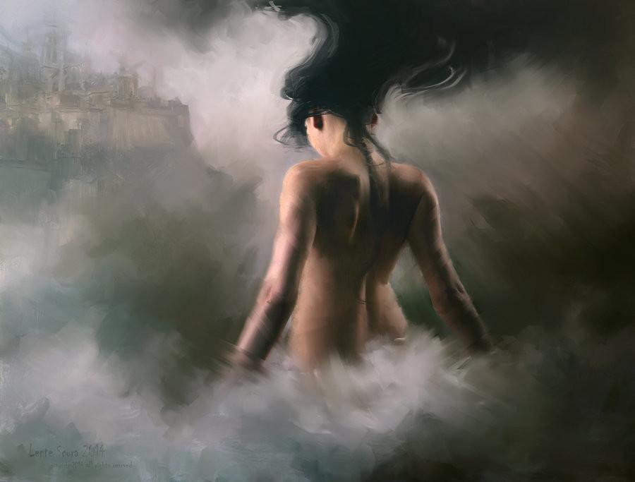 La Caduta di Atlantis