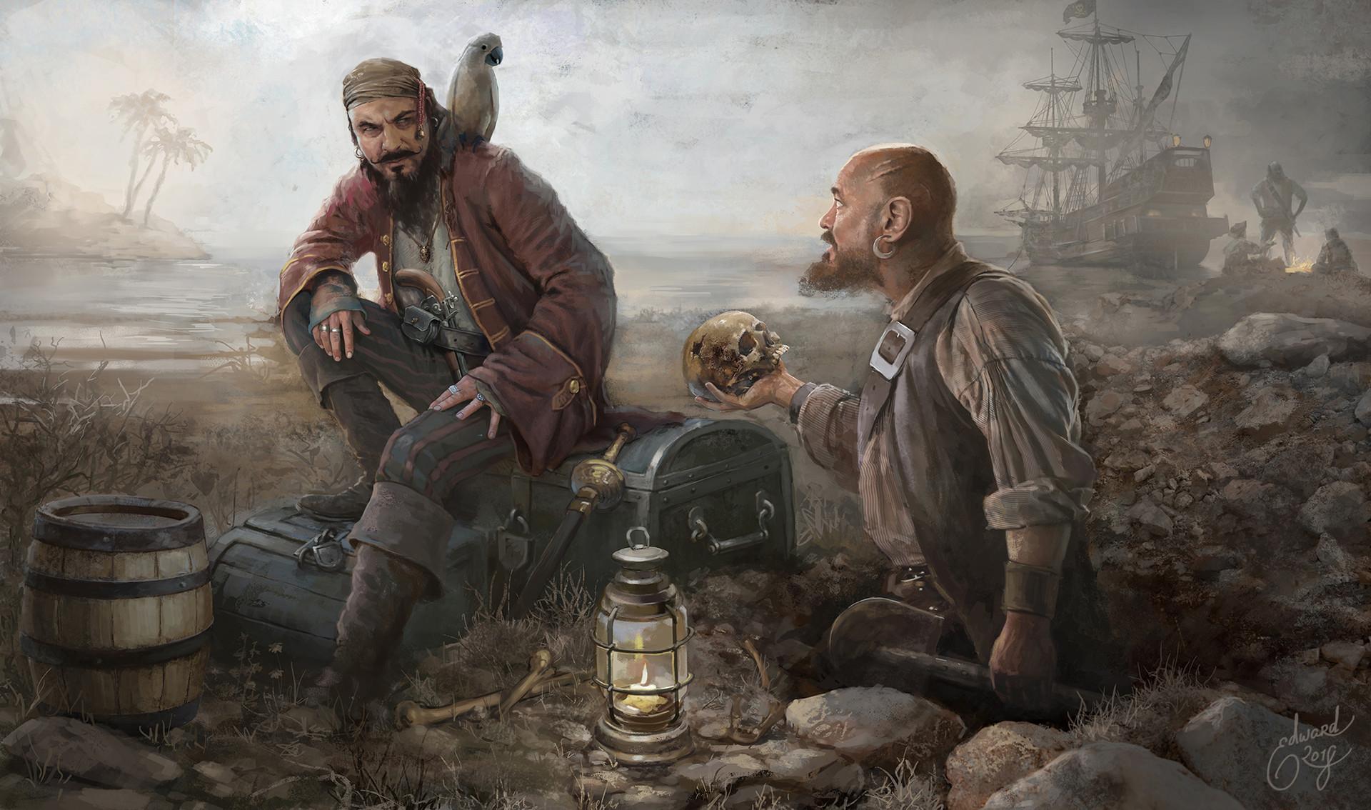 Edward halmurzaev gold
