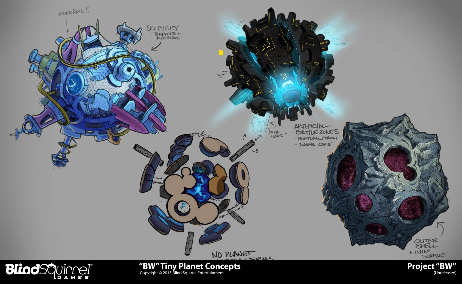 Jeff zugale bw tiny planet concepts 2
