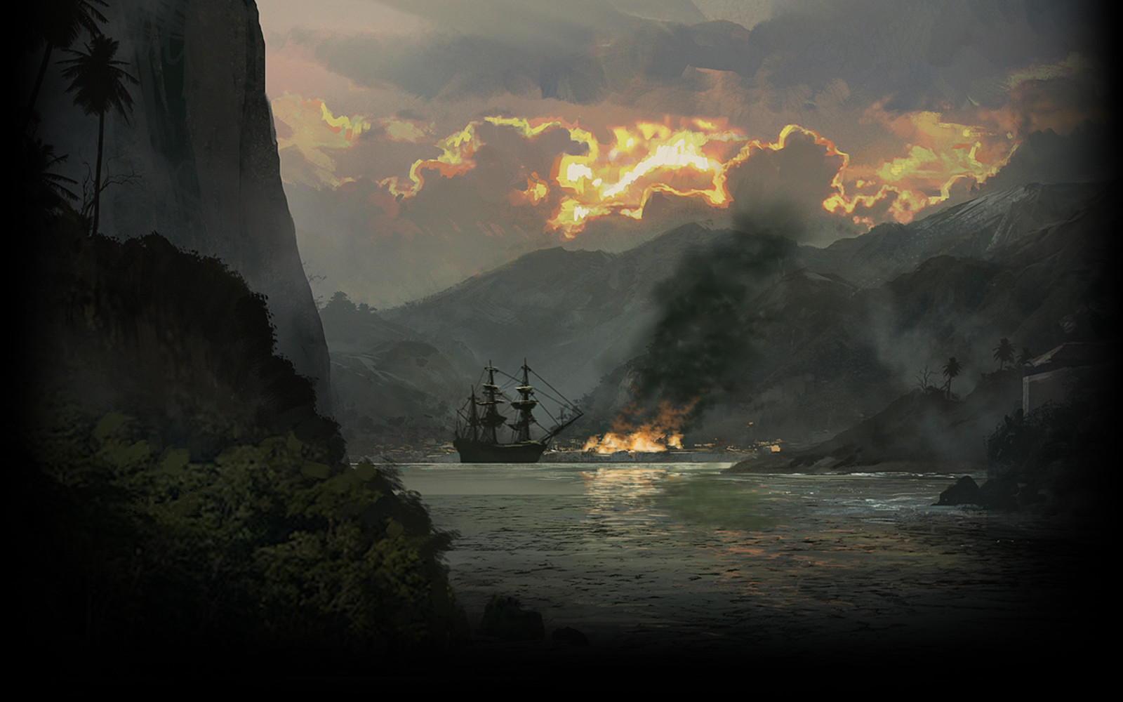 Pirate Pillage