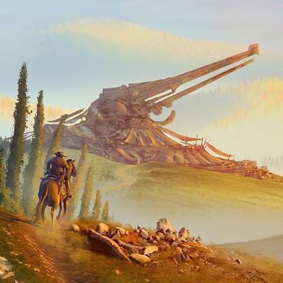 Diego nicolas agustin landscape 18 colinas