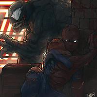 ArtStation - Daredevil - Season 3, Marlon Diniz