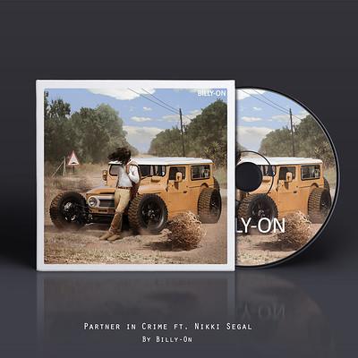 Siewhong lum album cover 02