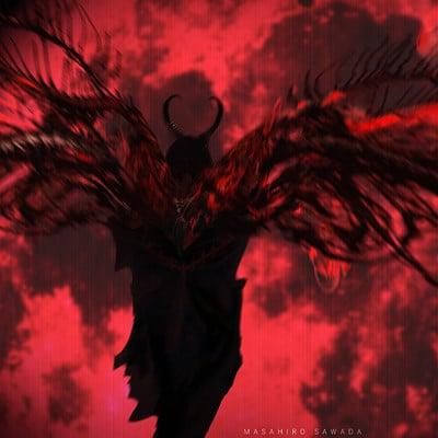 Masahiro sawada devilman c v002