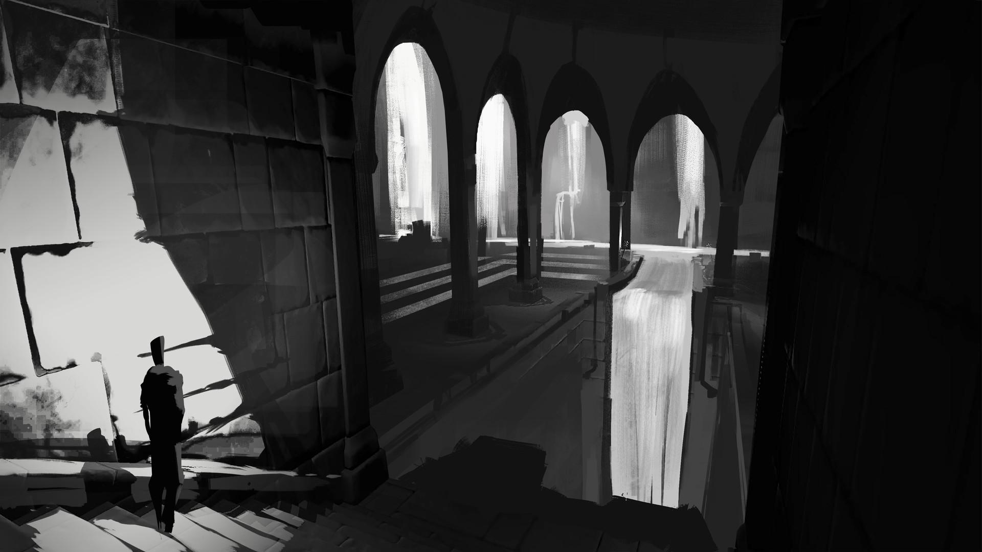 Grady frederick dungeon v2 a
