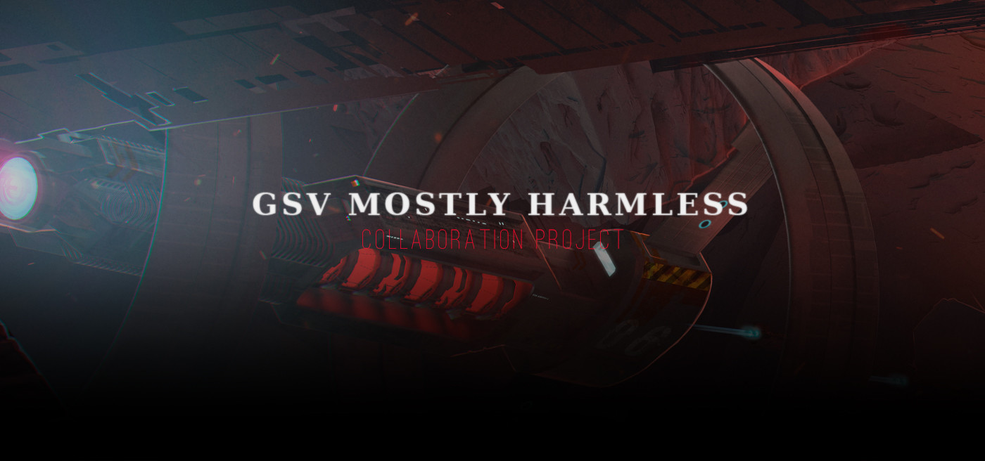 Carl holden header mostly harmless