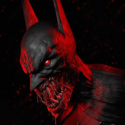 Anik biswas zombiebat edit up