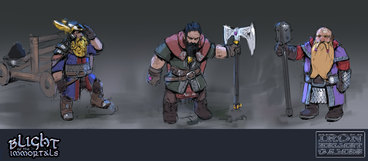 Devin platts dwarf sketch4 wip02