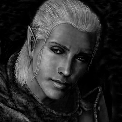 Madison thames zevran