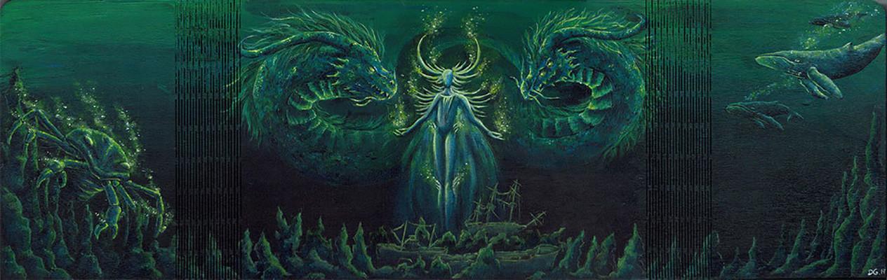 Diane georges deep sea dm screen by atlantisdesetoiles dbn1khf