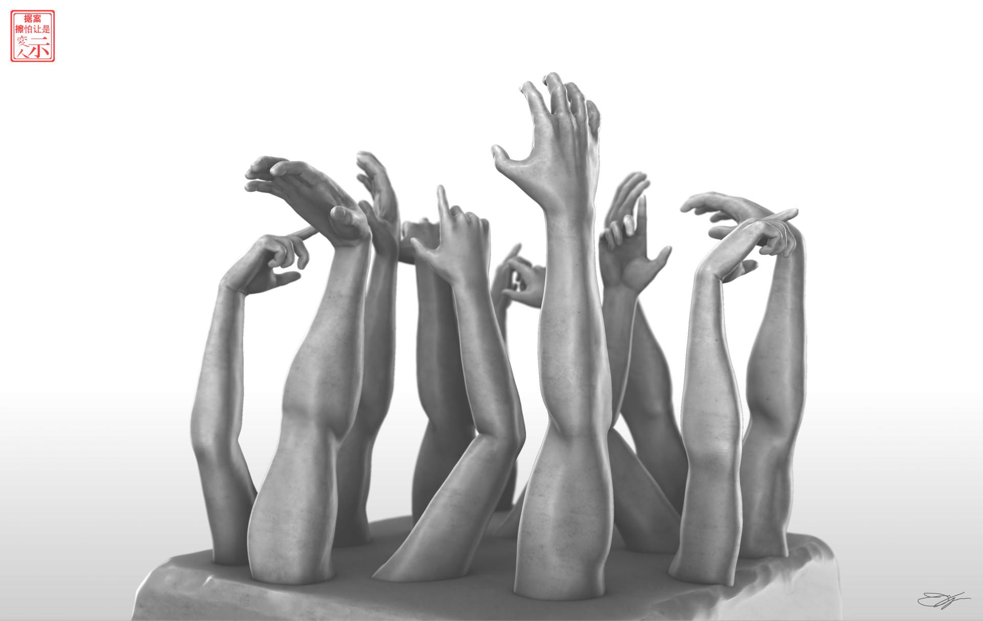 Arm & Leg Study