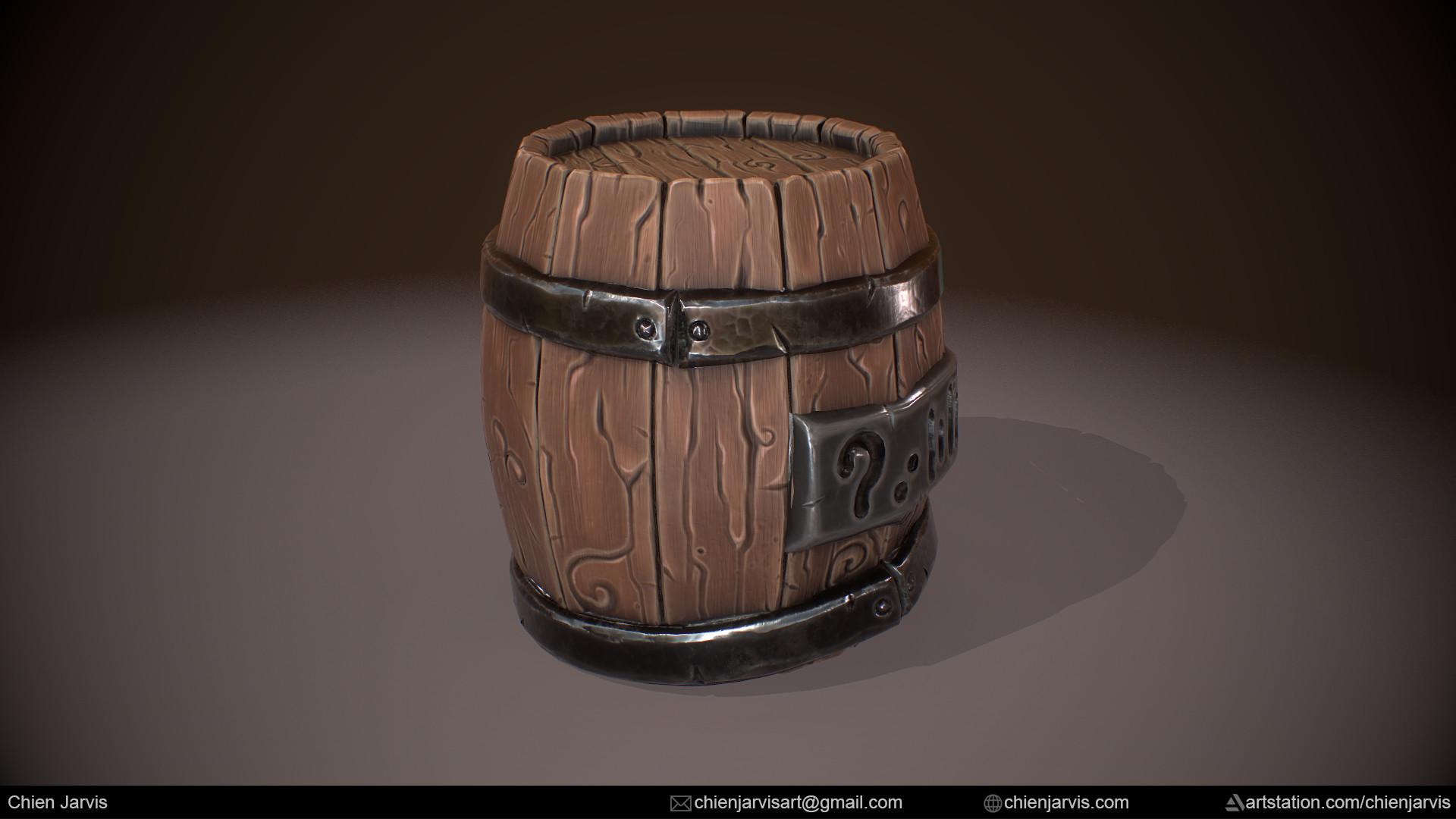 Chien jarvis barrel chien jarvis 02