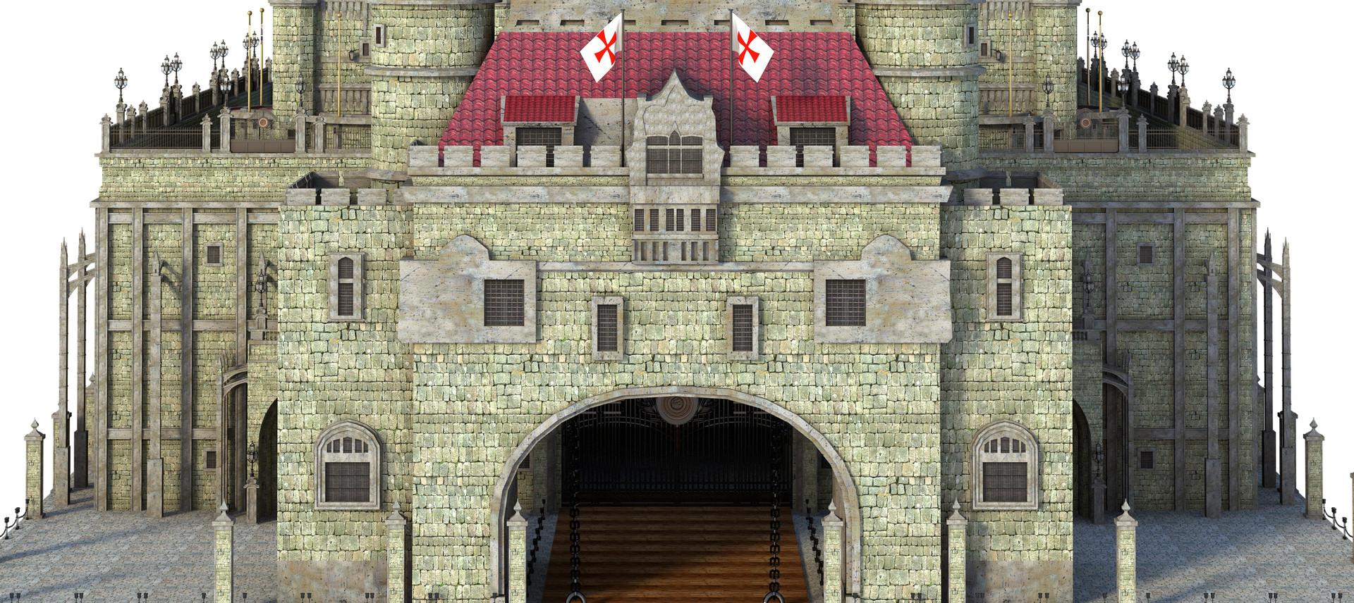 Marc mons marc mons castle21