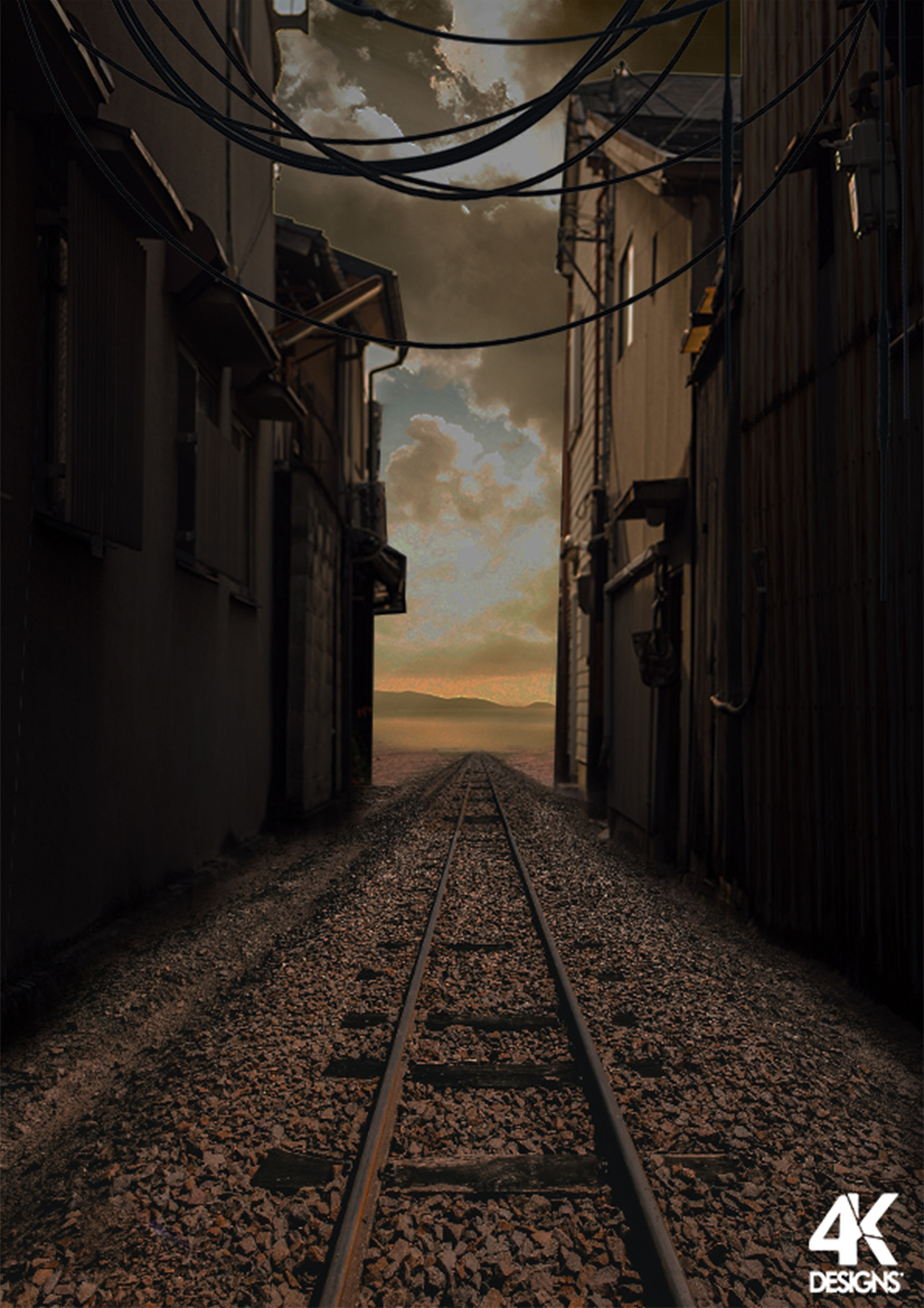 Lukas groh alley
