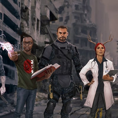 Matt demino team wizard commission final web