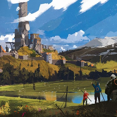 Ismail inceoglu the mighty grey