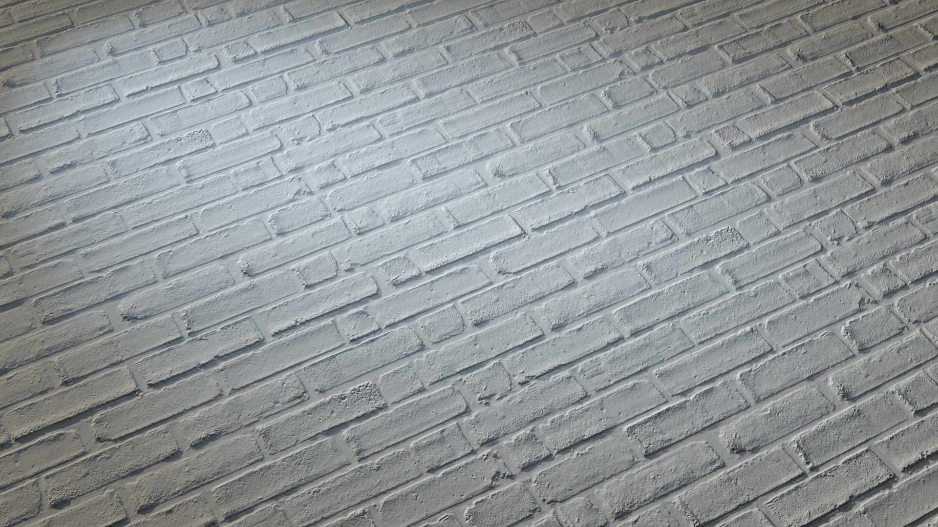 Shariq altaf brickwall redshift clay 02