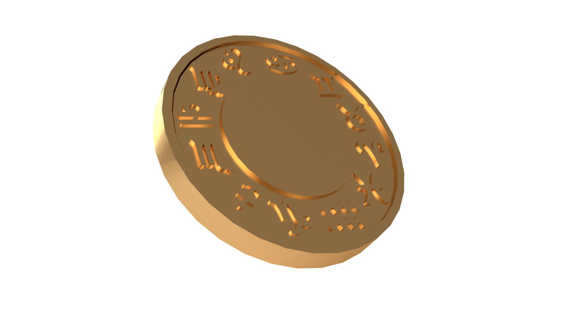 Becky liu coin