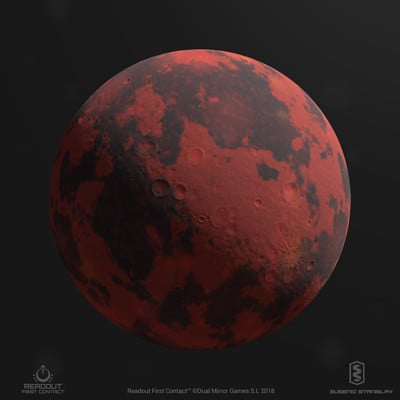 Eugenio stanislav hard planet render s