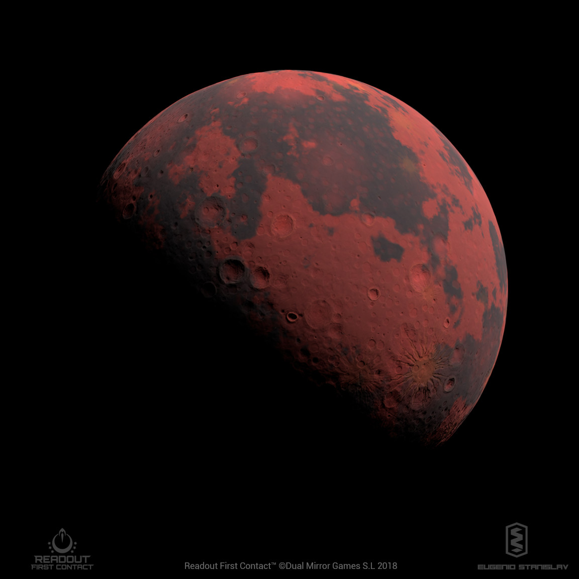 Eugenio stanislav hard planet render s2