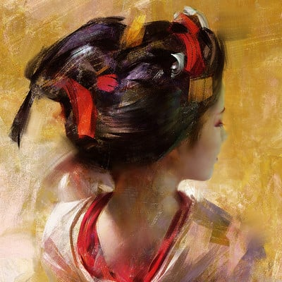 Geisha series 2