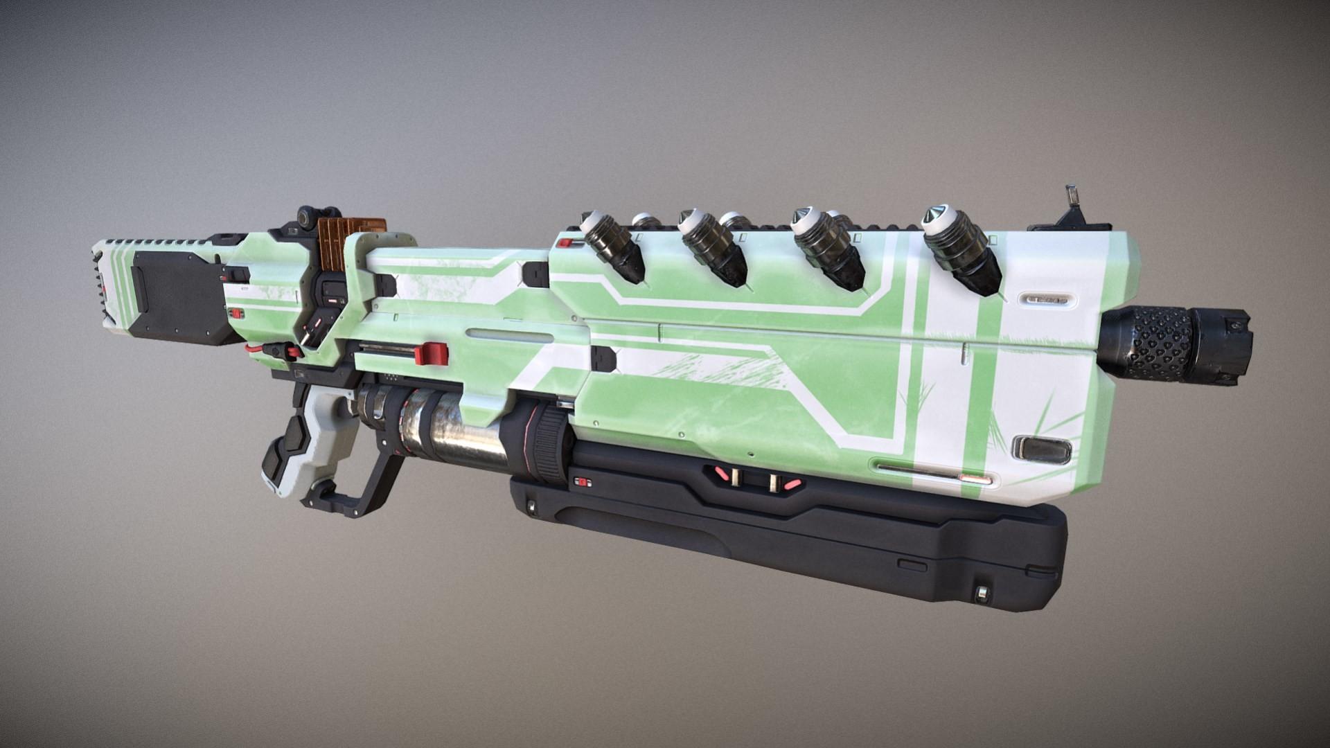 Aivis ozols energyweapon01