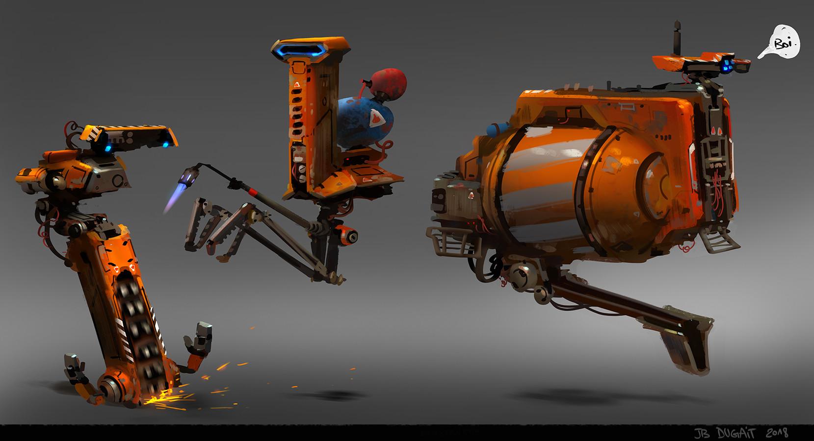 Jean brice dugait constructionbots jbdugait