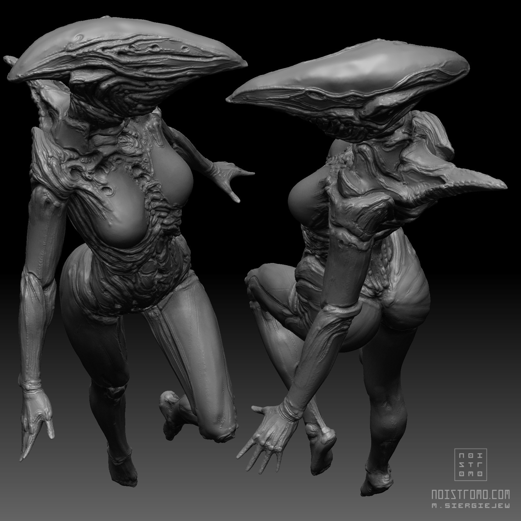 Marius siergiejew zbrush document 009