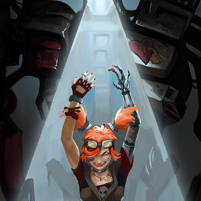 Minerva fox 0018process7