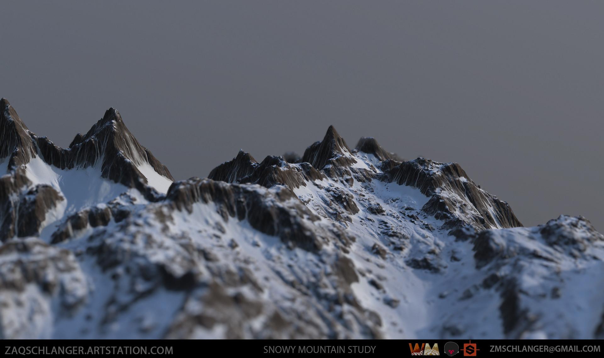Zachary schlanger zacharyschlanger mountain 02