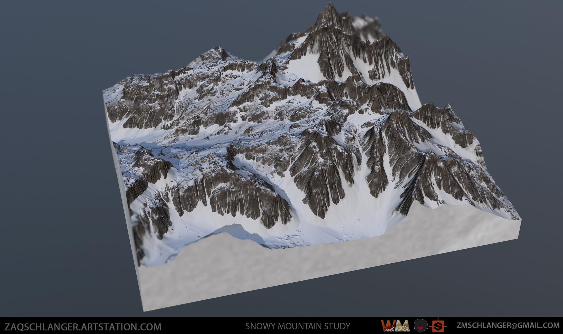Zachary schlanger zacharyschlanger mountain 03