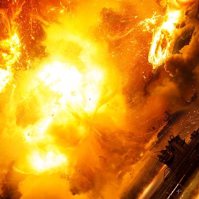 Karl sisson orbital explosion7 03