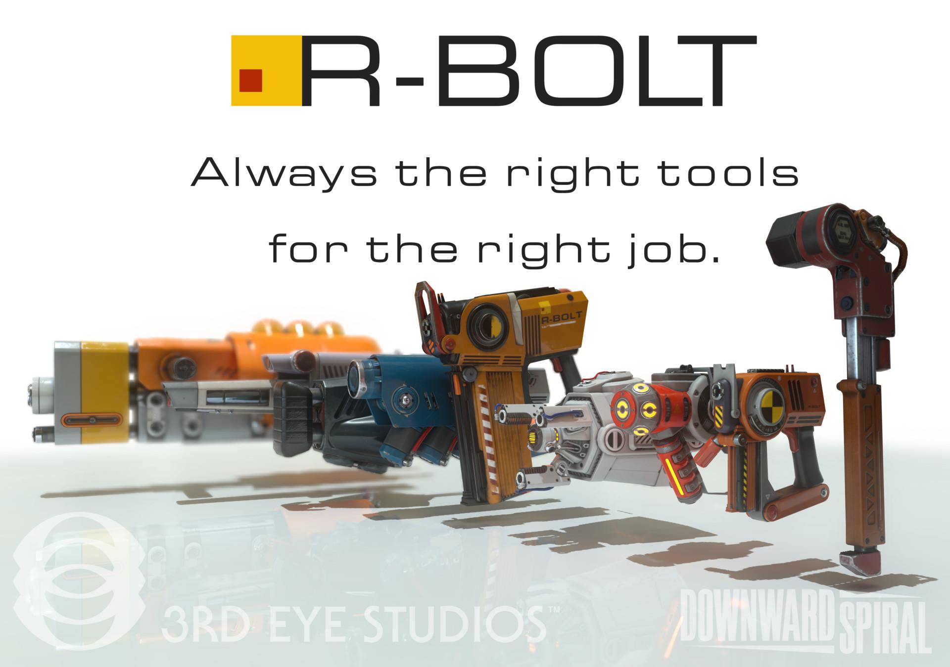 Lucas feld tools brochure