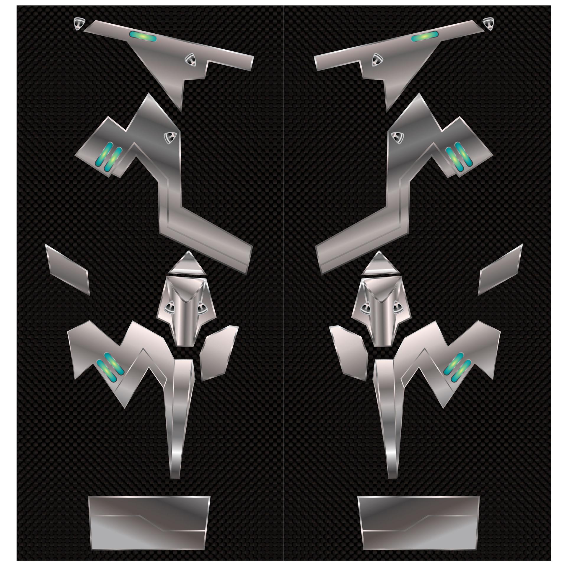 Fazax feroze mechamator v1s13 11