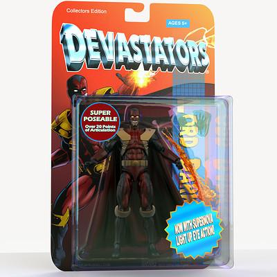 Lord Darkstar
