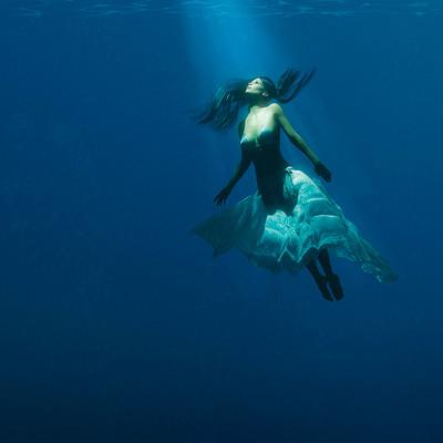 Owakulukem clevis underwater diving