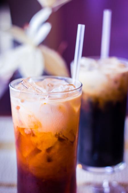 Priscilla firstenberg erawan bangkok thai iced tea and thai iced coffee
