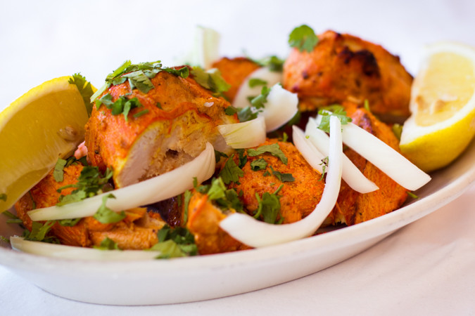 Priscilla firstenberg mehak indian cuisine chicken tikka