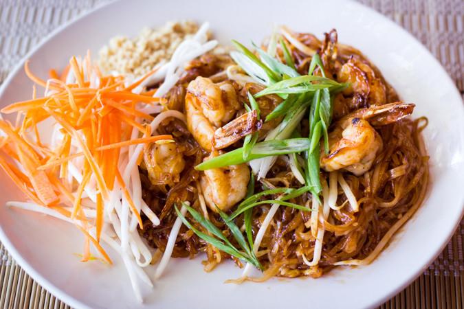 Priscilla firstenberg erawan bangkok phx thai noodles