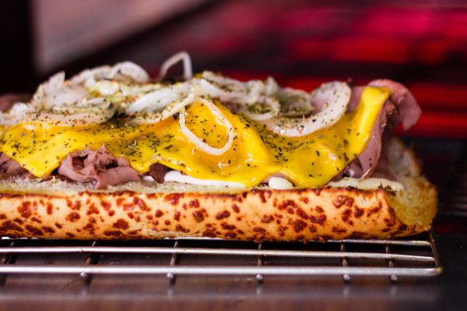 Priscilla firstenberg quiznos everett roast beef and cheddar 01
