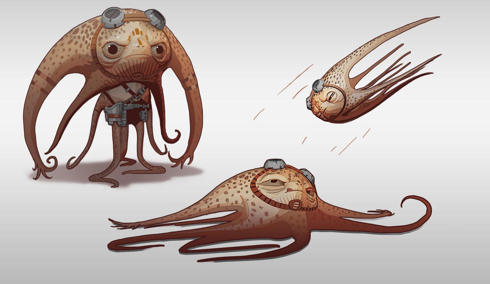 Luis carrasco redcup squidmonkey 02b