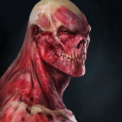 Antonio j manzanedo face without skin manzanedo