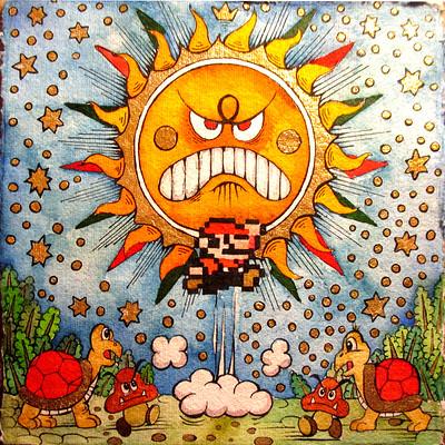 Agathe pitie children of the sun 01