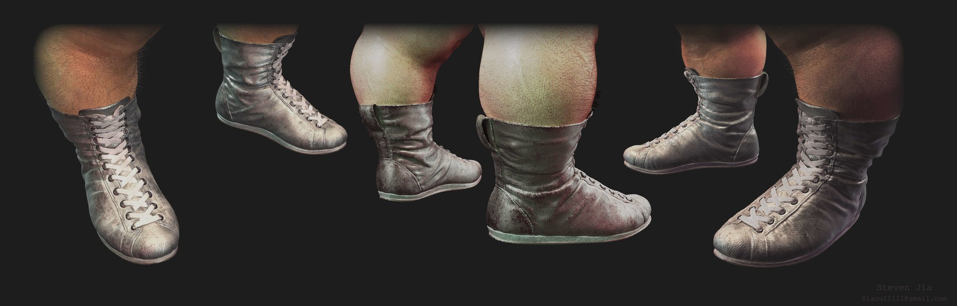 Steven jia shoes 2048