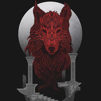 Syed ali qaiser wolf final