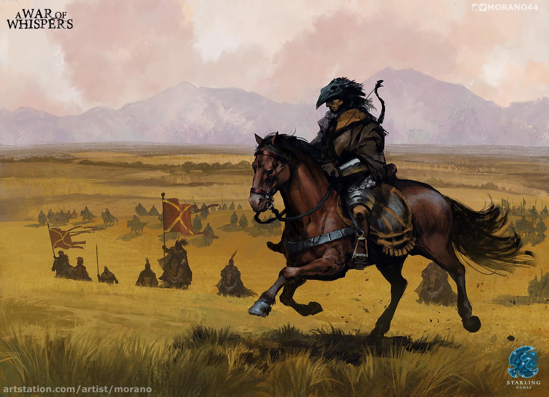Tomasz jedruszek horse
