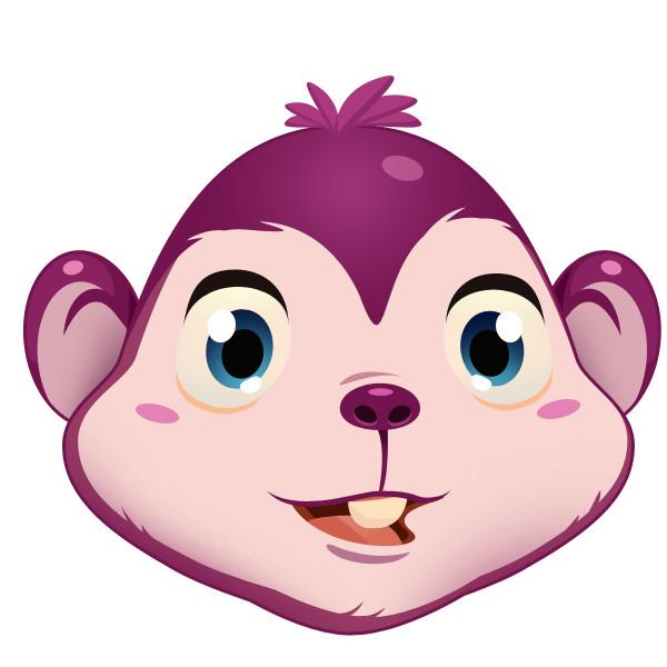 Honorato corpin iii monkey